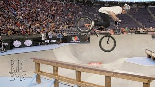 X GAMES 2018 - DAVE MIRRA BEST TRICK HIGHLIGHTS