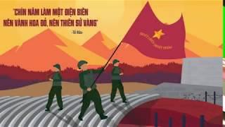 Download lagu Tóm tắt nhanh Chiến dịch lịch sử Điện Biên Phủ 1954 trong vòng 11 phút.
