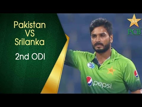 Pakistan vs Sri Lanka | 2nd ODI Highlights | PCB