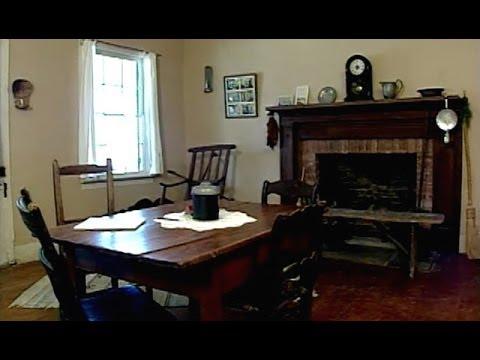 "Illinois Adventure #1201 ""Creole House"""