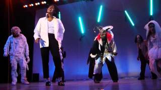 Michael Jackson - Ghost/2Bad By: The Lost Children