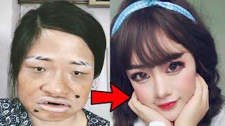 The BEST Asian Makeup Tutorial Compilation #3
