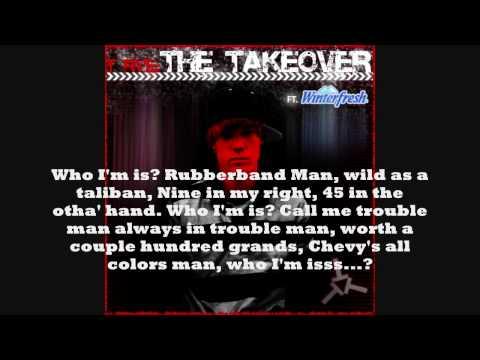 T RYE - Rubberband Man - Ft. T.I, WINTERFRESH (HOT) NEW 2010
