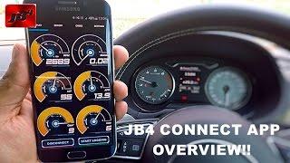 JB4 Mobile Competitors List