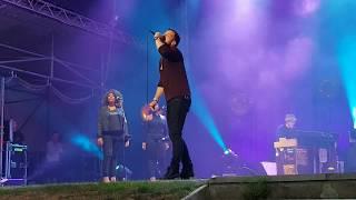 James Morrison - Glorious @ Hamburg, Stadtpark Freilichtbühne Open-Air, 29.07.2019