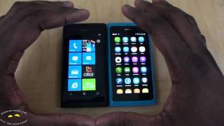 видео nokia n9 windows