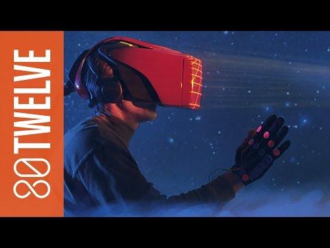 The Amazing History of Virtual Reality | 80Twelve