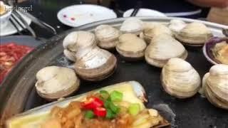 Çin'de Canlı Canlı Pişirme