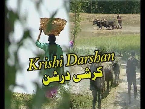 Krishi Darshan [ 17-11-2018 ]