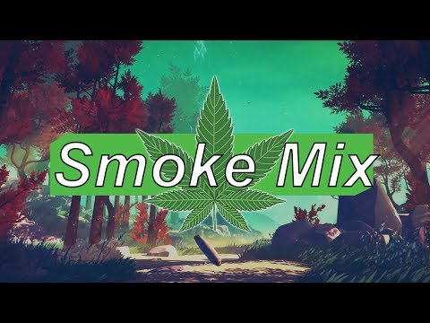 🔥Smoke and Chill Music Mix Summer 2017  Ultimate Phonk 420 Weed Playlist🔥