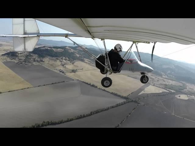 Engine Problem Forces Emergency Landing