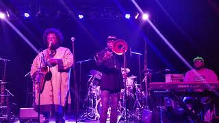 Will You Sing - Kamasi Washington LIVE @ The Showbox, Seattle, WA 10/17/18