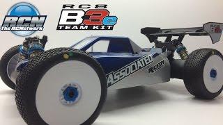 Team Associated RC8B3e - Full Reveal, She's Done!