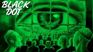 Black Dot Q&A - Mind Control & Music Industry Conspiracies (Full Video)