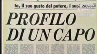 Pietro Scaglione, Gaetano Costa e Rocco Chinnici  Prima di Giovanni Falcone e Paolo Borsellino