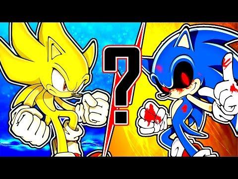 SONIC EST-IL VRAIMENT MORT ?! Le cas Sonic thumbnail