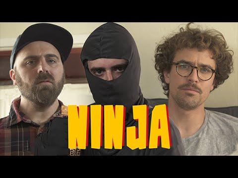 Ninja – Bapt & Gael (feat José de Stuck In The Sound)