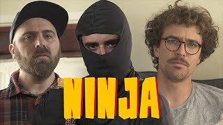 Ninja - Bapt & Gael (feat José de Stuck In The Sound)