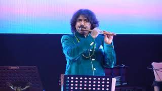 Gulabi Aankhen Jo Teri Dekhi   Flute version   Pandit Pravin Godkhindi