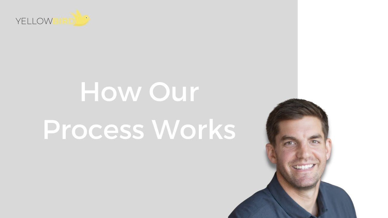 How Does Our Process Work?