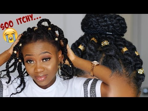 itchy-scalp?-i-got-you!-|-quick-fix-for-itchy-scalp-and-box-braids,-twist,-maintenance!