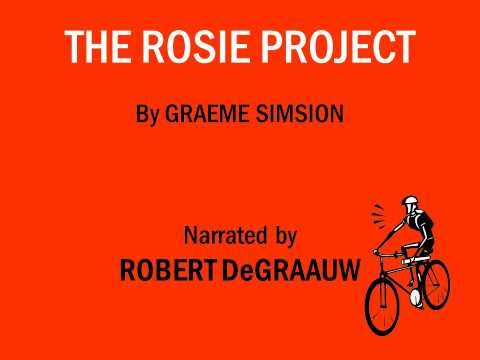 Audiobook sample - The Rosie Project