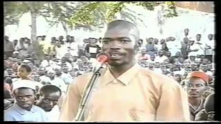 Repeat youtube video ROSE MUHANDO- HATUMO