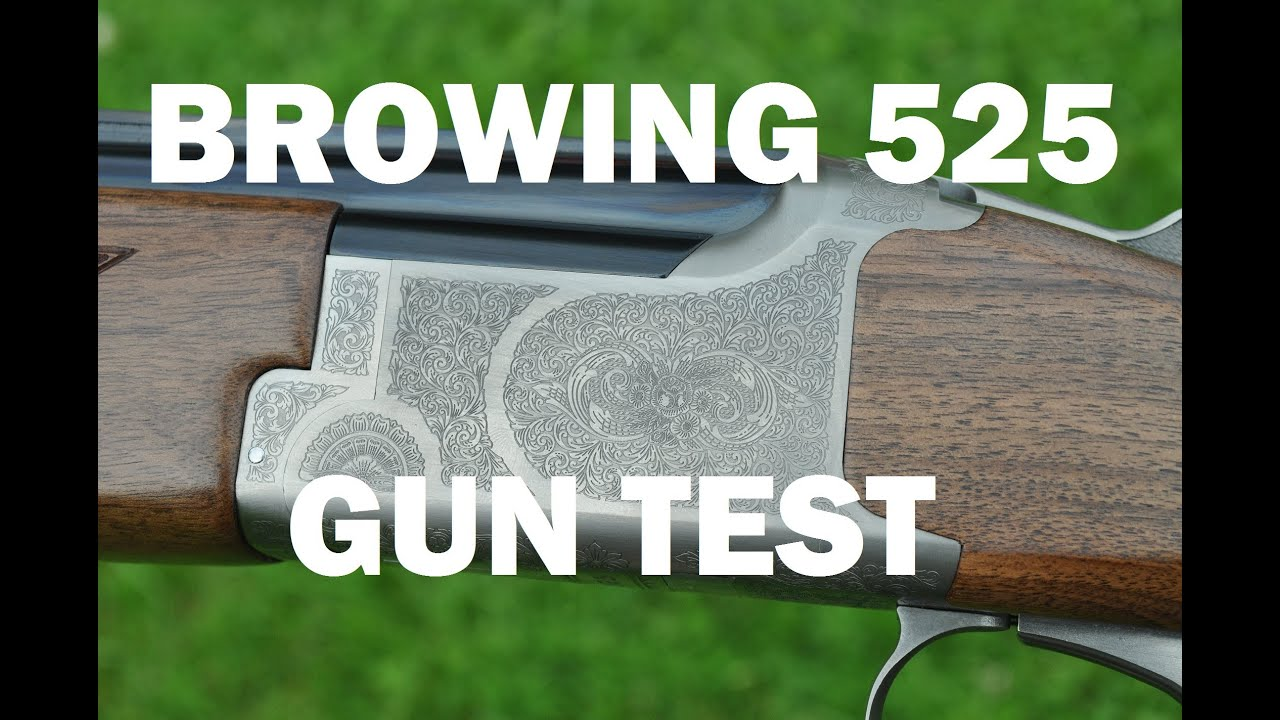 Browning Citori Shotgun Reviews | Browning Owners
