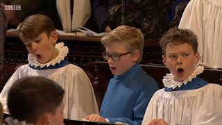 Easter Day Service 2017 - Live from Hereford Cathedral (BBC ONE   16.04.2017)