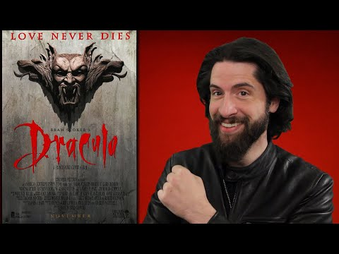 Bram Stoker's Dracula - Movie Review