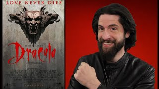 Bram Stoker's Dracula - Movie Review