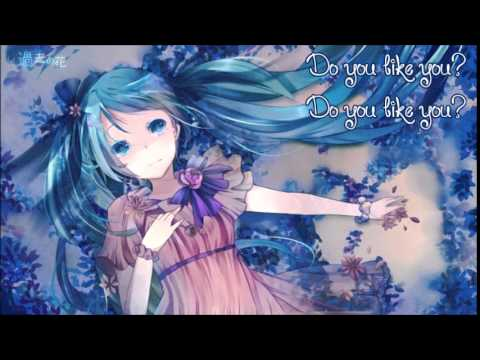 Nightcore Try - Colbie Caillat