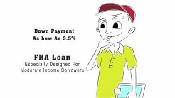 Learn about FHA Home Loans in Arizona