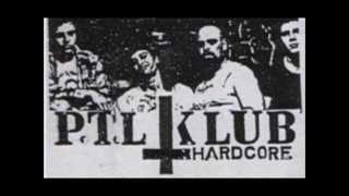P.T.L KLUB - 18 (Alice Cooper cover)