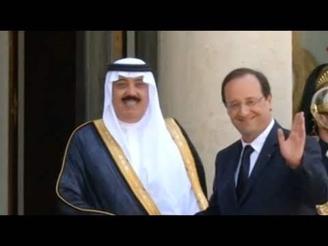 Saudi's prince Miteb freed in 1 billion USD settlement agreement