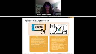 Digitization of l&d [preview]