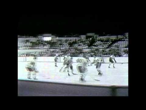 1963-1964 Nashville Dixie Flyers vs. Knoxville Knights