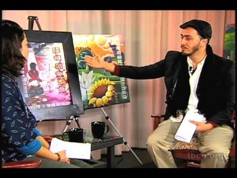 Mi Gente Tampa Bay: Mayan-Inspired Artists