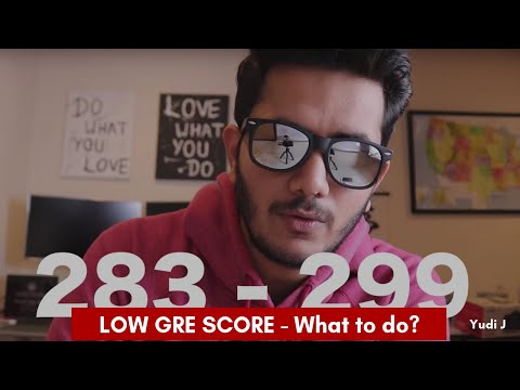 Low GRE Score - US Colleges? Visa Interview?Jobs?   MS In USA