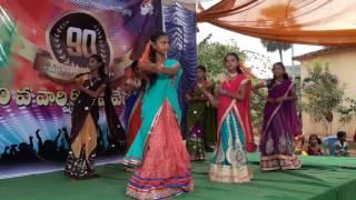 Naa Vasantham Neeku sontham video denc