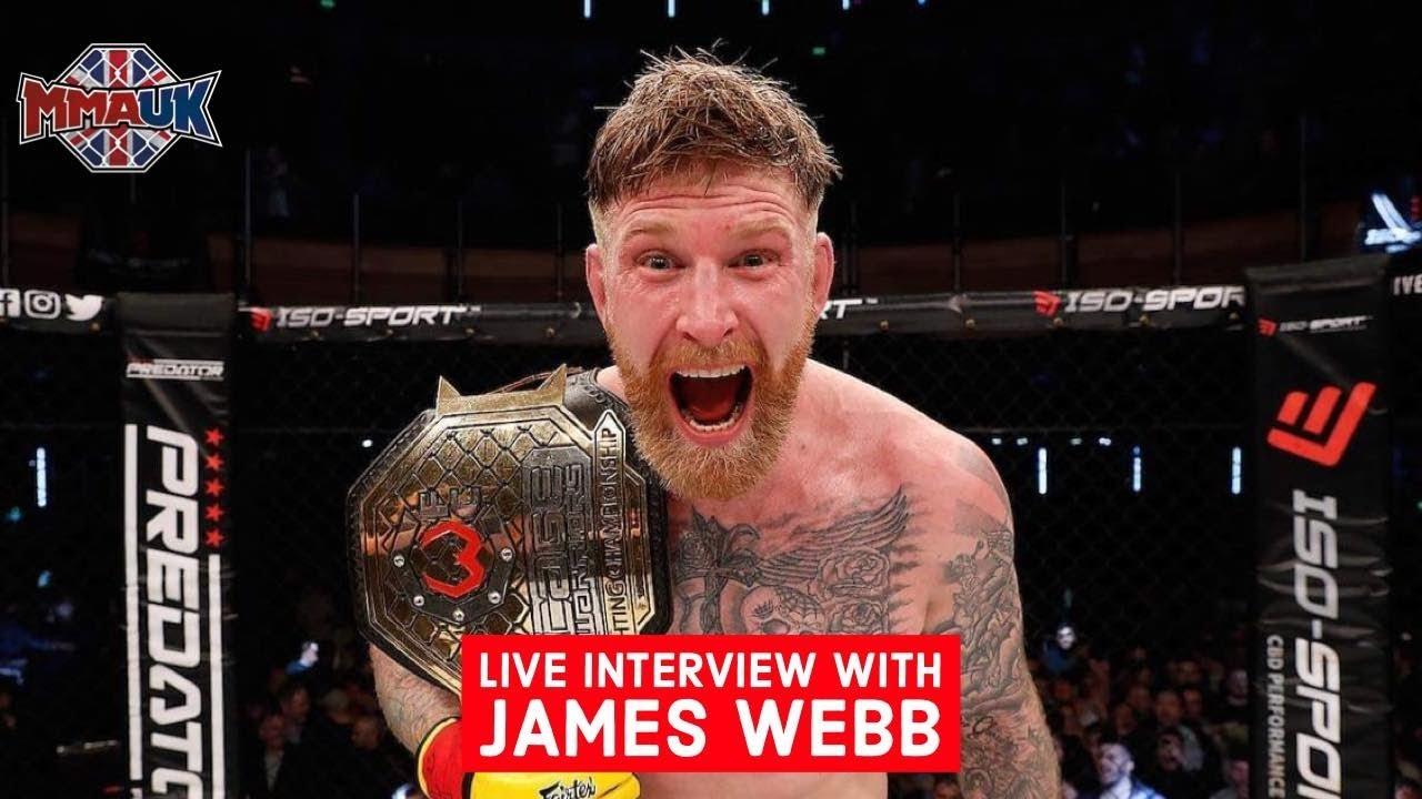 Luke Shanks   Cage Warriors   MMA UK - YouTube