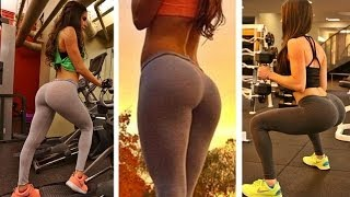 Instagram's Most Famous Butt: Meet Jen Selter thumbnail