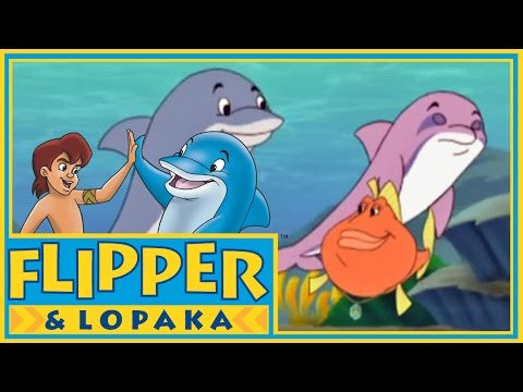 Flipper et Lopaka - Épisode 31 - Bouffie, le virtuose from YouTube · Duration:  24 minutes 16 seconds