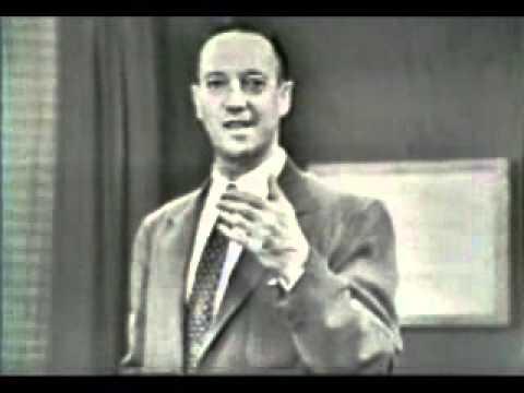 Irving J. Lee on Korzybski and General Semantics