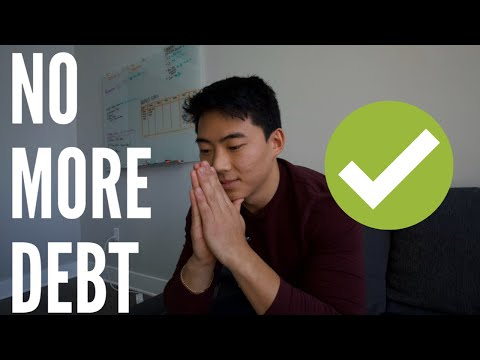 💰 How To Get Out Of Debt FAST | My Budgeting Method + Debt Payoff Strategy 2020