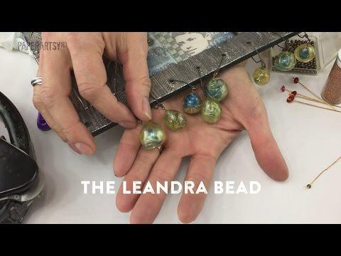 The Leandra Bead