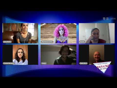 Segunda Temporada Karaoke Desde Tu Casa