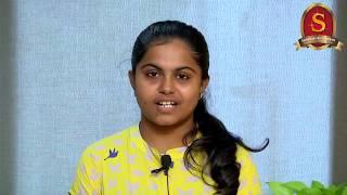 UPSC CSE 2017 successful candidate - Soumya (AIR 335)