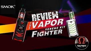 Обзор Smok Veneno Kit | Review Smok Veneno Kit
