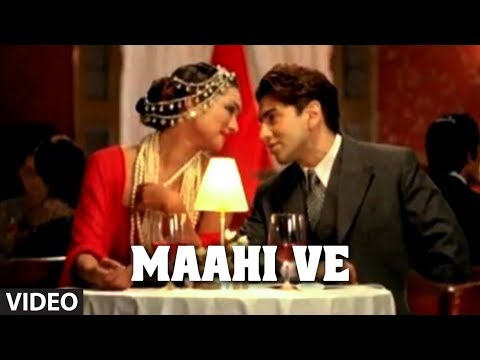 Maahi Ve (Full Video Song) - Faakhir Mantra